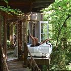 TO so najlepši Airbnb domovi po svetu (želele si boste odpotovati!)