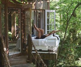 TO so najlepši Airbnbn domovi po svetu (želele si boste odpotovati!)
