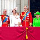 Angleška kraljeva družina ima Whatsapp skupino. Uganite, o čem teče beseda!