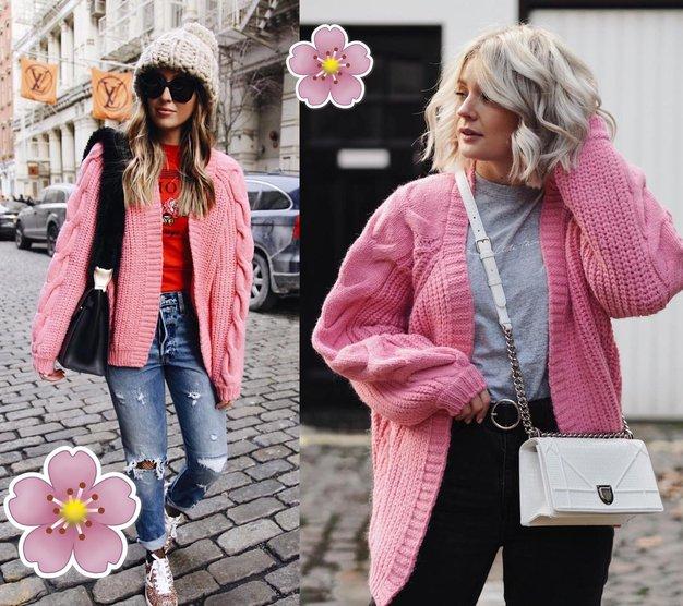 Instagram je to zimo ponorel za TEM puloverjem! (in mi vemo, kje se kupi) - Foto: Instagram