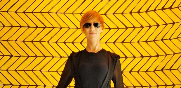 Jelena Pirkmajer: CLICHÉ odpira newjorški teden mode