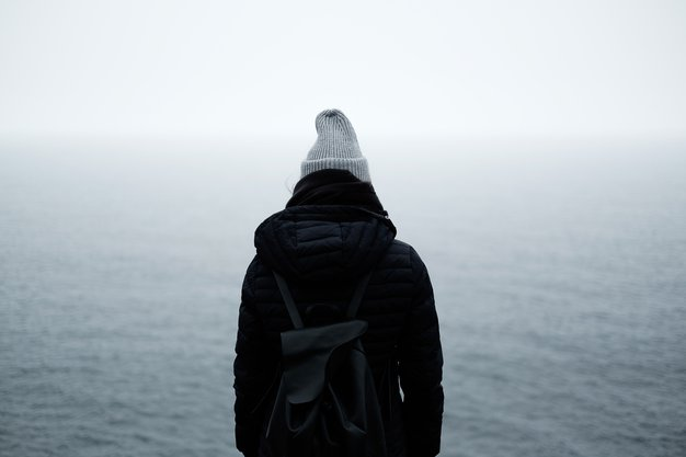 Tihi pokazatelj depresije, ki ga morda še ne poznate! - Foto: Felipe Elioenay / Usnplash