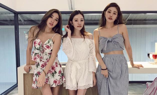 40-letne sestre na fotografiji so razkrile skrivnost mladostnega izgleda! - Foto: Instagram
