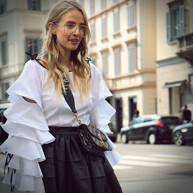 Modni kos, ki bo letošnjo pomlad osvojil Instagram! - Foto: Profimedia