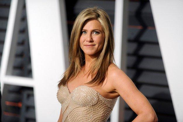 Jennifer Aniston je v resničnem življenju ljubila soigralca iz Prijateljev (in ne, ni Ross!) - Foto: profimedia
