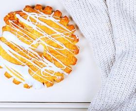 RECEPT: TO božansko sladico brez jajc in masla si lahko privoščite brez slabe vesti!