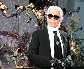 Karl Lagerfeld je razkril svoje najljubše modne pesmi!