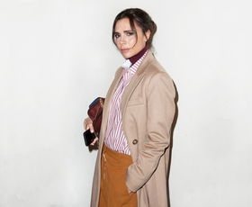 Kako pogosto bi morali v resnici prati svoj džins? Nasvet Victorie Beckham veleva ...