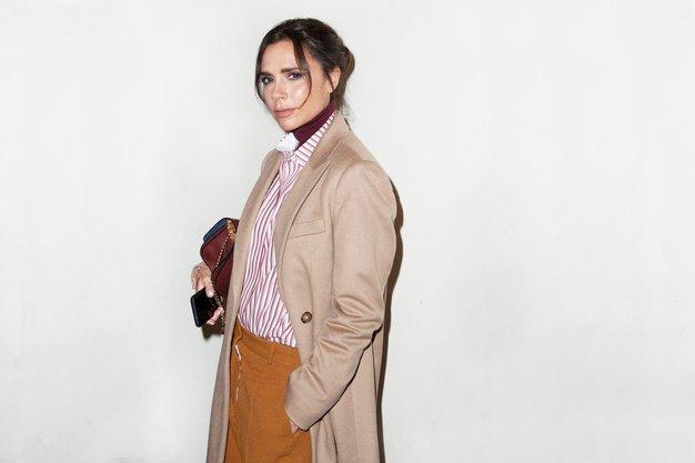 Kako pogosto bi morali v resnici prati svoj džins? Nasvet Victorie Beckham veleva ... - Foto: profimedia