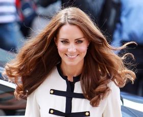 To je trik Kate Middleton za preprosto, a elegantno manikiro