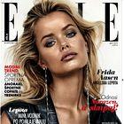 Ob novi številki revije Elle tokrat prejmete ...