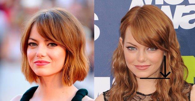 TA preprosti test razkriva, ali kratki lasje pristajajo vašemu obrazu! - Foto: Profimedia