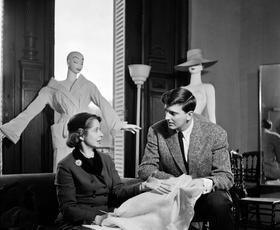 Moda ta teden: Umrl je Hubert de Givenchy