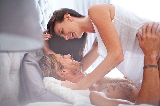 S TEM legendarnim načinom ga boste zapeljale v seksi razpoloženje! - Foto: Profimedia