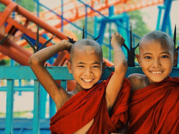 10 budističnih modrosti, kako najti mir v duši! - Foto: Profimedia