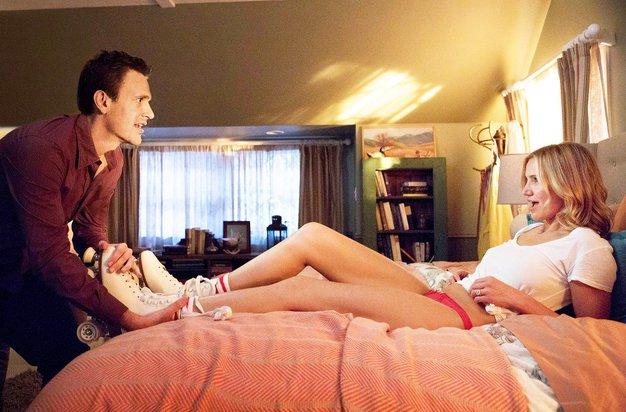 Nenavaden trik, ki bo seks naredili še boljši! - Foto: Profimedia