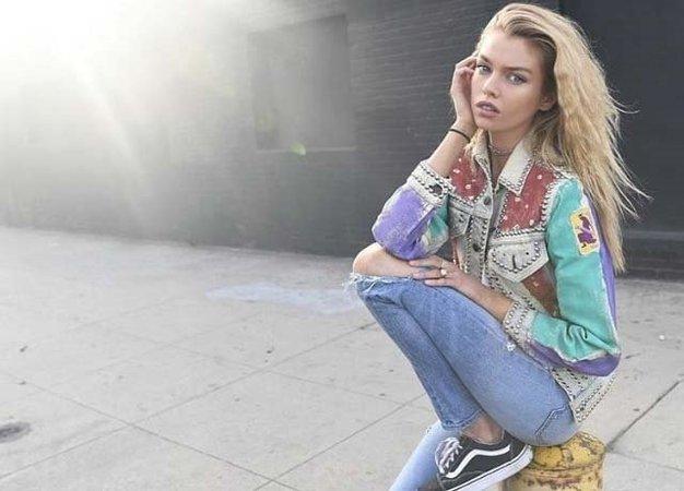 TO so triki, ki stilistom pomagajo najti pravi par (vintidž) džinsa! - Foto: Profimedia