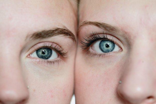 Umetniki ličenja razkrivajo: (RES) dobra maskara ima ... - Foto: Unsplash.com /Sharon McCutcheon