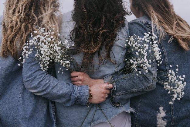 3 razlogi, zakaj odpustiti tistim, ki so vas najbolj prizadeli - Foto: Becca Tapert / Unsplash.com