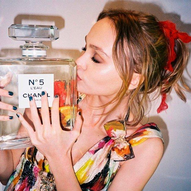 Razkrili so skrivnost dišave Chanel No.5! - Foto: Profimedia