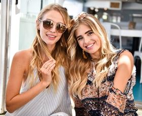 Našle smo popoln navdih za pomladno modno kombiniranje!