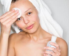 Preverite, kaj koža na obrazu pove o vašem zdravju!