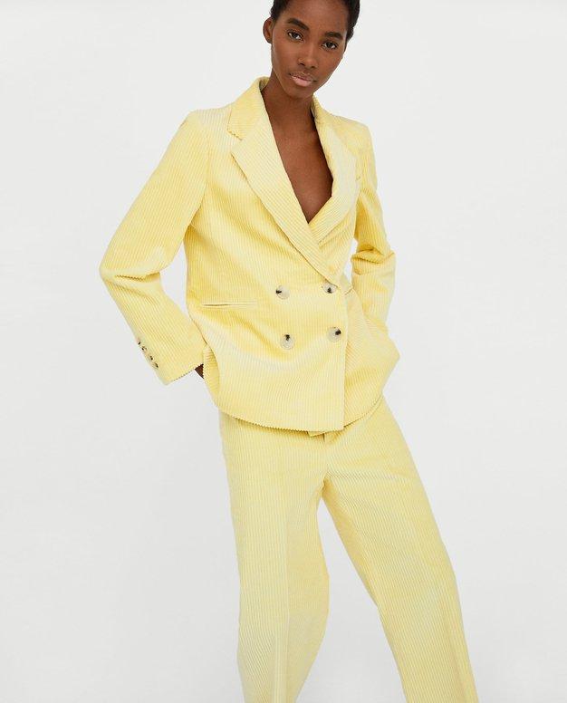 Splet je ponorel za TO obleko Zarine nove kolekcije - Foto: Zara.com / Promocijsko gradivo