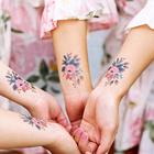Odišavljeni začasni tatuji so najbolj priljubljen lepotni trend ta hip!
