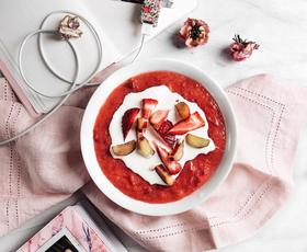 Recept: TA danska sladica ni le izredno trendi, ampak tudi ZDRAVA in OKUSNA!