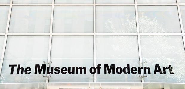 Slovenski izdelek je zdaj v stalni zbirki Muzeja moderne umetnosti v New Yorku!