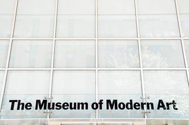 Slovenski izdelek je zdaj v stalni zbirki Muzeja moderne umetnosti v New Yorku! - Foto: Profimedia