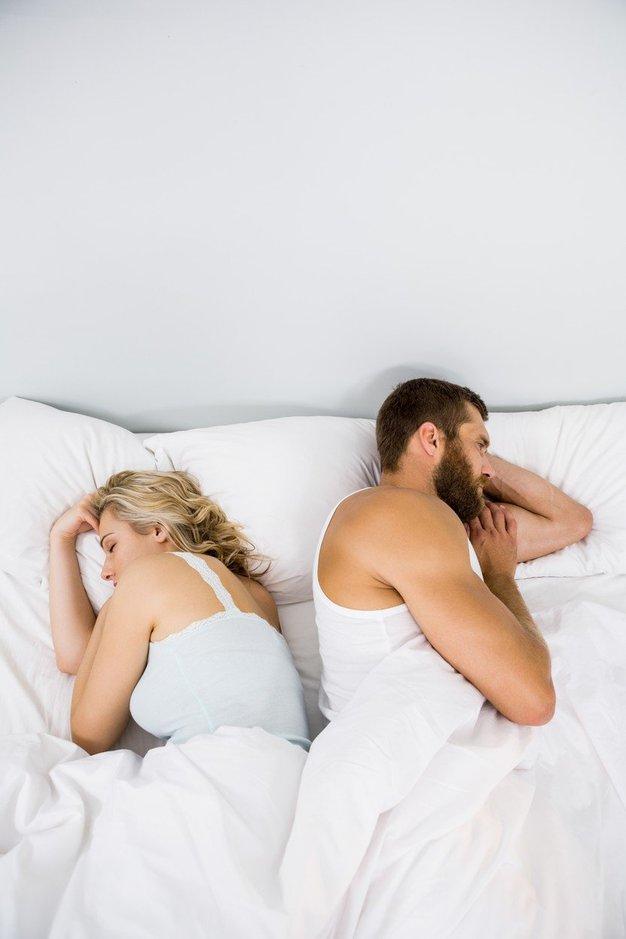 Že poznate tihe ubijalce orgazma? - Foto: Profimedia