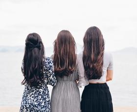 Glavnik, ki ne poškoduje las, mora imeti TE 3 lastnosti!