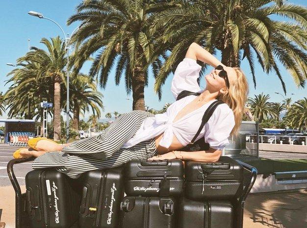 Kako se obleči kot milijonarka (pa tudi, če to niste)? - Foto: Profimedia