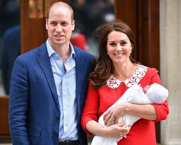 Čeprav je bilo o rojstvu malega princa napisanega že veliko, je tu še veliko podrobnosti, ki jih morda še niste ...