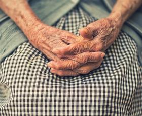 109-letna gospa razkrila skrivnost za dolgo življenje