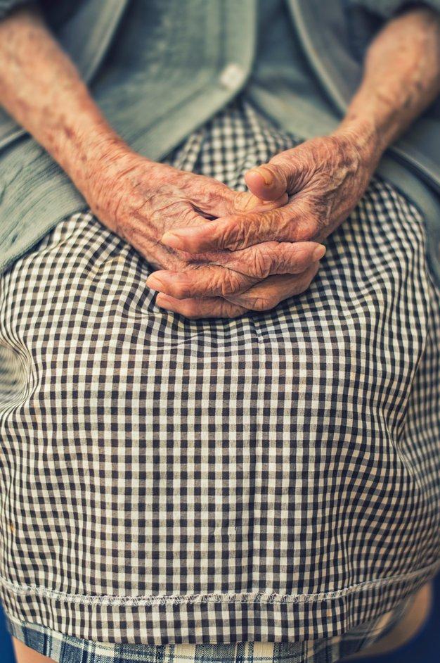 109-letna gospa razkrila skrivnost za dolgo življenje - Foto: Unsplash.com/Cristian Newman