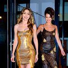 Nikoli ne uganete, kaj je Gigi Hadid oblekla na svojo rojstnodnevno zabavo!
