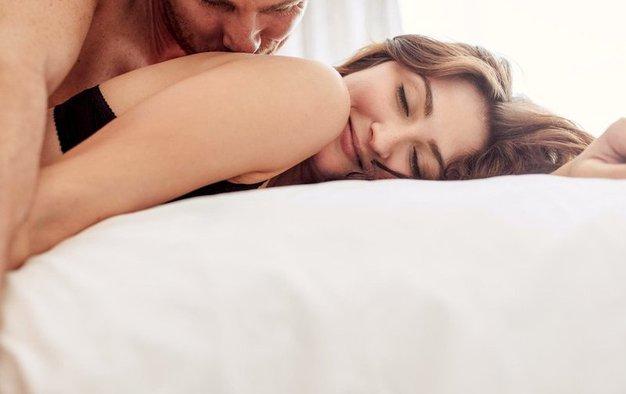 To se zgodi, če svojega moškega med seksom pokličete po imenu - Foto: Profimedia