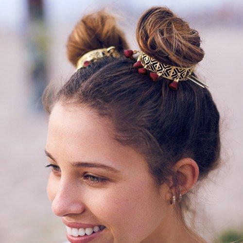 Nov modni trend: Obročki za figo (izbrali smo nekaj najlepših) - Foto: Instagram.com/@Chloe&Isabel