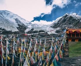 Rešite tibetanski test, ki bo razkril vašo osebnost