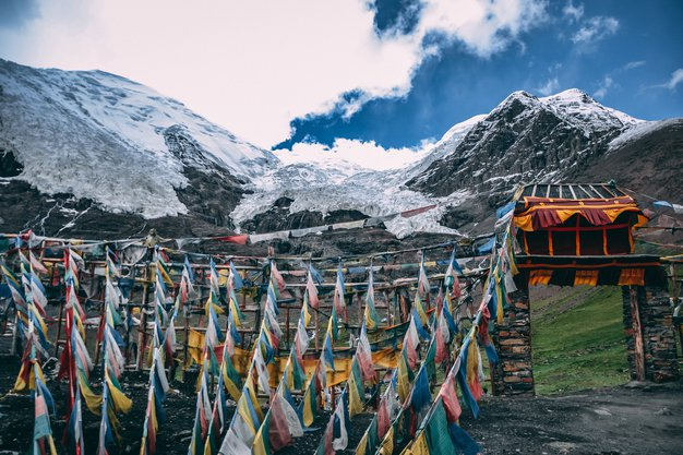 Rešite tibetanski test, ki bo razkril vašo osebnost - Foto: Unsplash.com / Daniele Salutari