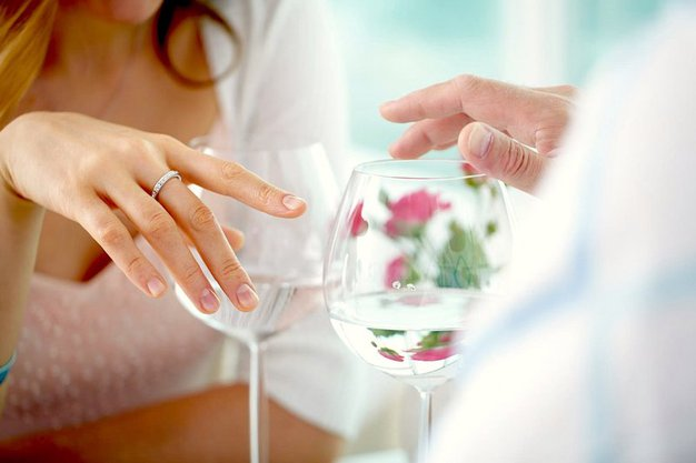 6 stvari, ki že na prvem zmenku kažejo, da on NI za vas! - Foto: Profimedia