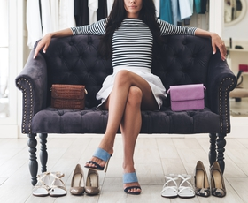 Modni nasveti za trendi obutev priznanih modnih blogerk