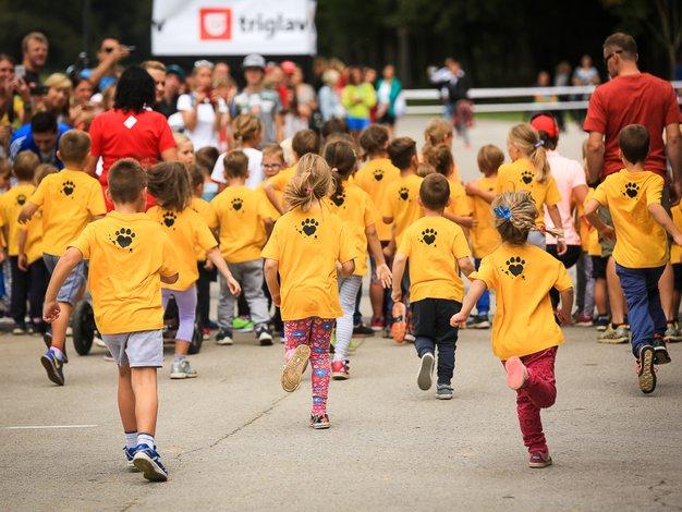 V sklopu priprav na Triglav tek 2018 vabljeni na brezplačne tekaške treninge