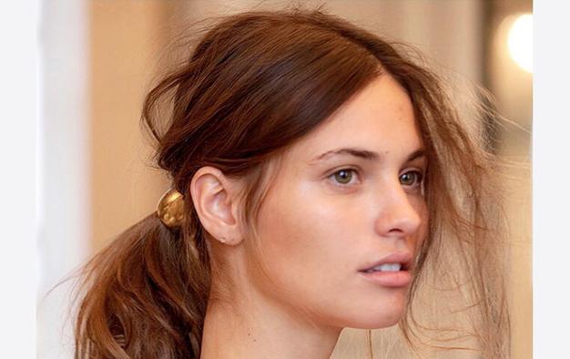 Lasje: Trik, na katerega prisegajo modne Francozinje! - Foto: Instagram.com/davidmallett