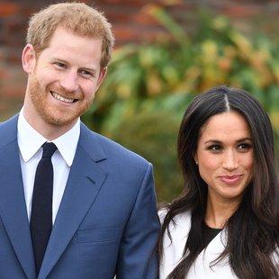 TO je najbolj všečkana Instagram objava s kraljeve poroke!