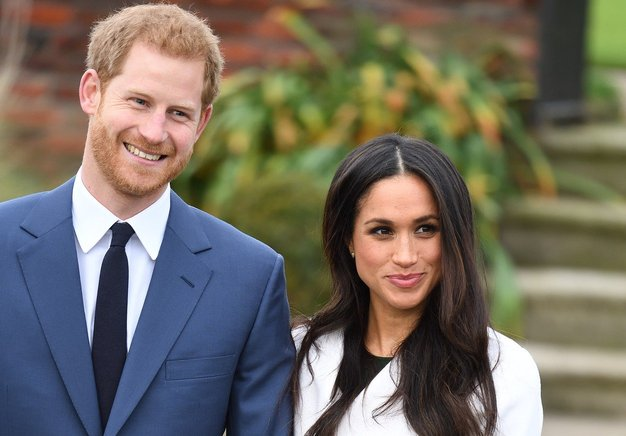 TO je najbolj všečkana Instagram objava s kraljeve poroke! - Foto: Profimedia