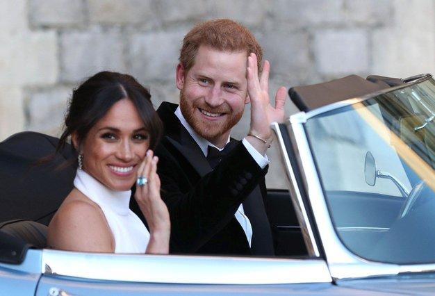 TO so obleke, ki so jih zvezdniki nosili na ZABAVO po kraljevi poroki! - Foto: Profimedia