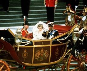 """Ganljiva izpoved princese Diane o svoji poroki. """"To je bil najhujši dan mojega življenja!"""""""